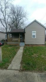 360 West Highland Street, Martinsville, IN 46151