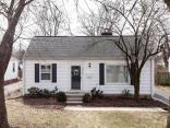 2519 East 58th Street, Indianapolis, IN 46220