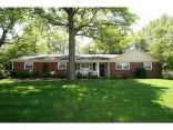 7153 Fairwood Dr, Indianapolis, IN 46256