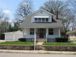 5912 Broadway Street<br />Indianapolis, IN 46220
