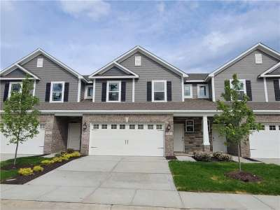 14457 N Treasure Creek Lane, Fishers, IN 46038