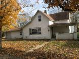 813 North Sherman Street, Veedersburg, IN 47987