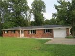 6697 North Baltimore Road, Monrovia, IN 46157