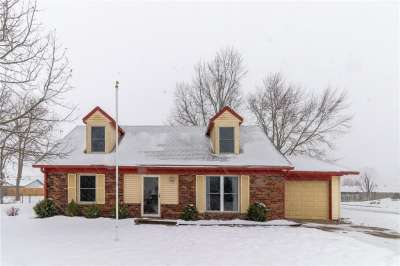 509 W Greensprings Drive, Whiteland, IN 46184