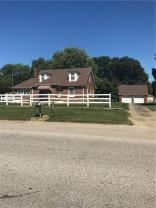 12732 East Southeastern Avenue, Fairland, IN 46126