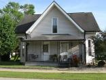 301 E Washington St, Waldron, IN 46182