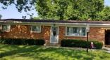 705 North Maple Street, Veedersburg, IN 47987