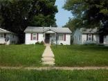 2534 Schofield Ave, Indianapolis, IN 46218