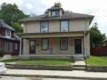 357 28th Street, Indianapolis, IN 46208