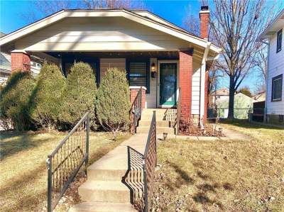 125 S Spencer Avenue, Indianapolis, IN 46219