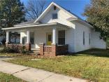 4 North Indiana Street, Roachdale, IN 46172