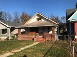 1122 West 34th Street, Indianapolis, IN 46208