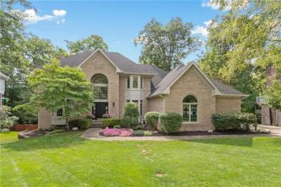 11217 Woods Bay Lane, Indianapolis, IN 46236