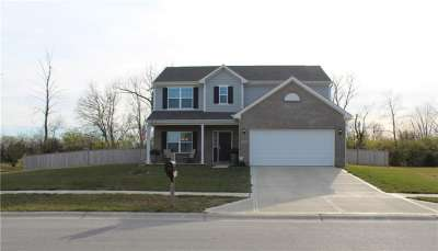 12291 N Falling Leaves Trail, Indianapolis, IN 46229