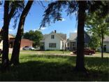 317 Morris Street, Indianapolis, IN 46225