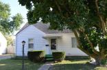 1217 East 31st Street, Anderson, IN 46016