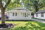 5111 Primrose Avenue, Indianapolis, IN 46205