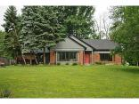 6225 Landborough South Dr, Indianapolis, IN 46220