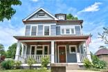2058 North New Jersey Street<br />Indianapolis, IN 46202