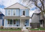 1410 E New York Street, Indianapolis, IN 46201