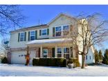 7702 Winterberry Court, Noblesville, IN 46062