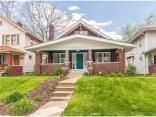 4214 Carrollton, Indianapolis, IN 46205