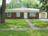 2720 Belmar Ave, Indianapolis, IN 46219