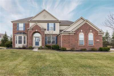 9355 W Cobblestone Court, Zionsville, IN 46077