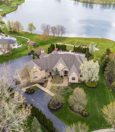 8920 E Waterside Circle, Indianapolis, IN 46278