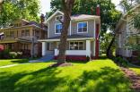 3319 North Park Avenue, Indianapolis, IN 46205