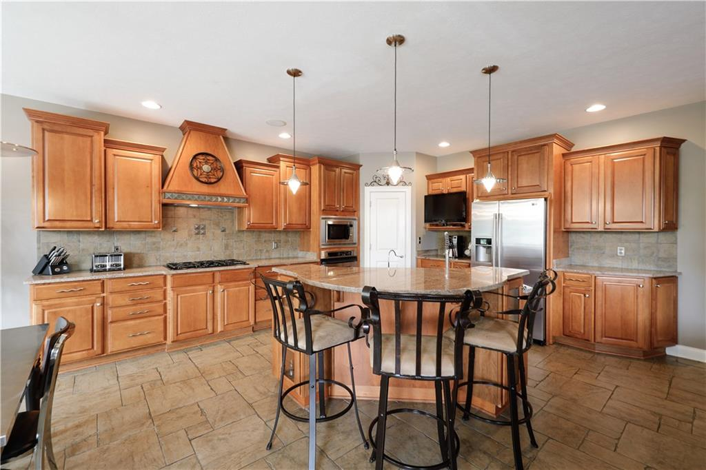 14003 N Stone Key Way, Fishers, IN 46040 image #8