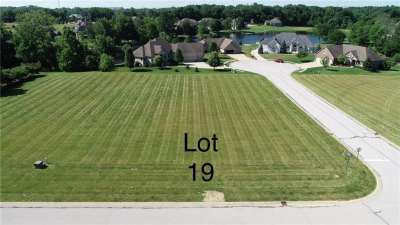 Lot 19 E Wexford, Danville, IN 46122
