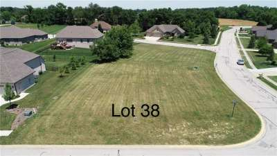 Lot 38 E Wexford Commons, Danville, IN 46122