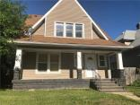 808 North Rural Street, Indianapolis, IN 46201