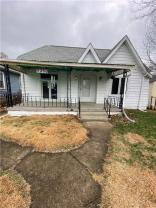 5256 East 11th Street, Indianapolis, IN 46219
