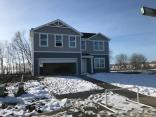 9732 Oak Grove Drive, Pendleton, IN 46064