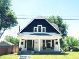 825 Parkway Avenue, Indianapolis, IN 46203