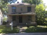 2355 Stuart Street<br />Indianapolis, IN 46218