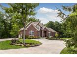 9510 N Kissell Rd, Zionsville, IN 46077