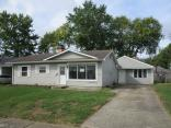 113 Eastman Street, Chesterfield, IN 46017