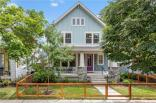 1811 North Talbott Street, Indianapolis, IN 46202