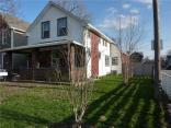 1403 Fletcher Avenue, Indianapolis, IN 46203