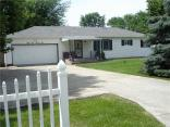 5125 Rinehart Ave, Indianapolis, IN 46241