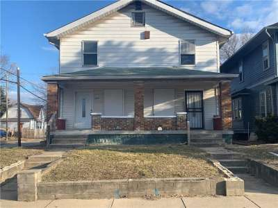 560 W Udell Street, Indianapolis, IN 46208