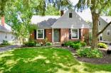 5829 N Crittenden Avenue, Indianapolis, IN 46220