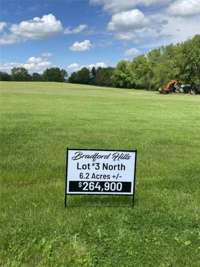 Lot 3 N Morgantown Road, Greenwood, IN 46143