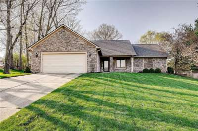 255 N Erin Court, Greenwood, IN 46142