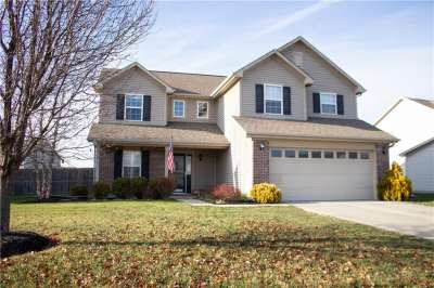 2810 S Bluewood Way, Plainfield, IN 46168