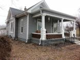 408 East Schott Street, Westport, IN 47283