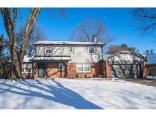 2630 Rollins Court, Indianapolis, IN 46268